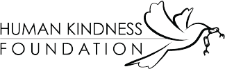 Human Kindness Foundation Logo
